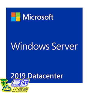 [8美國直購] 暢銷軟體 Microsoft Windows Server Datacenter - Additional License (16-Core)