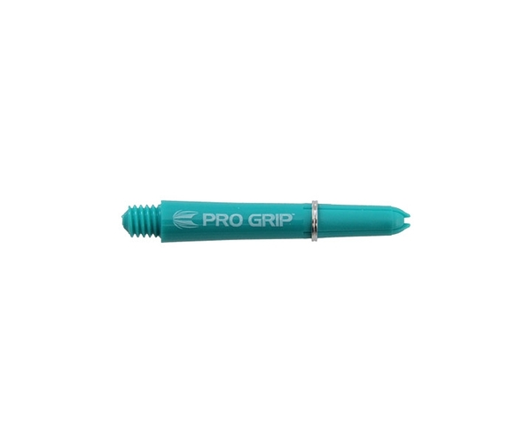 【TARGET】PRO GRIP SHAFT Short Aqua 110845 鏢桿 DARTS