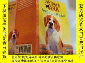 二手書博民逛書店Beagle罕見in a Basket:籃子裏的小獵犬Y200392