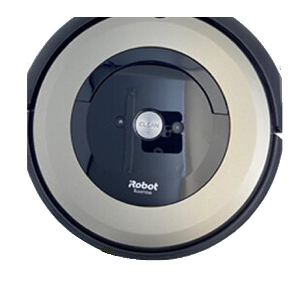 [9美國直購] iRobot Roomba e5 e6 i7 i7+ 空主機 (機板+機殼) Wi-Fi Connected Robot Vacuum