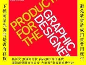 二手書博民逛書店Production罕見for the Graphic Desi