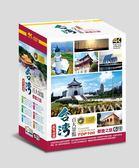 台灣百大景點系列 都會旅遊 DVD | OS小舖