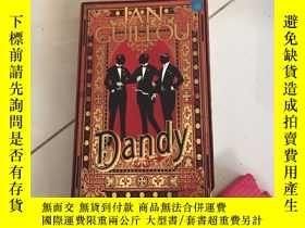 二手書博民逛書店dandy罕見jan guillouY267886