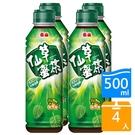 泰山仙草蜜茶500MLx4入【愛買】