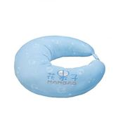 夢貝比好夢熊花果子系列媽媽樂活枕SF-3088(藍色) 790元
