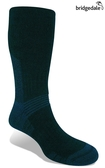Bridgedale 英國 SM登峰者 羊毛保暖襪-中厚 海軍藍 151 登山襪子 健行襪 排汗襪 保暖襪 [易遨遊]