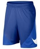 Nike 男Dry 11 運動籃球短褲(藍色)