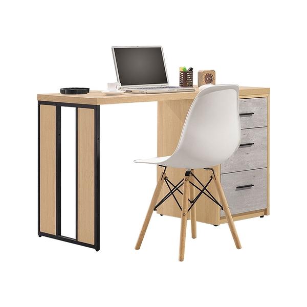 莫琳4尺書桌(21HY2/B476-03)/H&D東稻家居