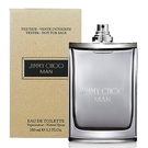 【JIMMY CHOO】同名 男性淡香水...