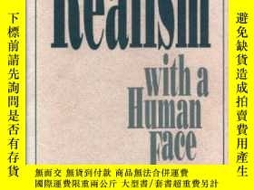 二手書博民逛書店Realism罕見With A Human FaceY255562 Hilary Putnam Harvard