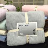 日本大浴巾成人男女裹胸超強吸水柔軟新生嬰兒寶寶兒童 st1136『毛菇小象』