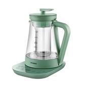 韓國現代養生壺煮茶器煮茶壺熱水壺電熱水壺迷你玻璃茶壺