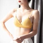 小可愛 螺紋 棉 胸墊 可拆卸 鬆緊帶 可調節 細肩帶 小可愛 內衣【915】 ENTER  12/20