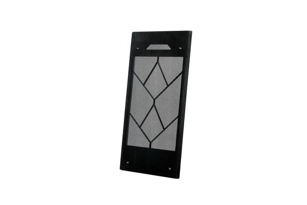 Phanteks 追風者PH-FABICSPN_SHIFT EvolvShiftAir高效透氣網眼側板
