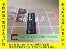 二手書博民逛書店revenge罕見of the WinnabesY179846 lisi harrison 參考圖片 出版2