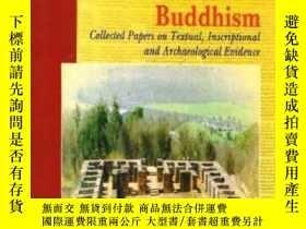二手書博民逛書店Indian罕見Monastic BuddhismY364682 Gregory Schopen Motila
