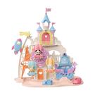日本森林家族 夢想城堡遊樂園_EP14337 EPOCH公司貨