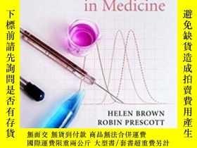 二手書博民逛書店Applied罕見Mixed Models In Medicine (statistics In Practice