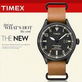 【人文行旅】TIMEX | 天美時 TW2P64700 Waterbury INDIGLO 夜光指針錶