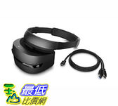 [8美國直購] HP - Mixed Reality Headset and Controllers 2HJ34AA#ABA
