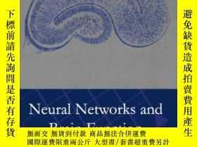 二手書博民逛書店Neural罕見Networks And Brain FunctionY364682 Edmund T. Ro