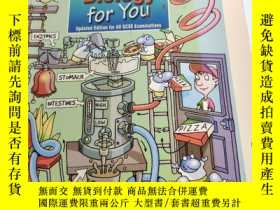 二手書博民逛書店Updated罕見New Biology for You Stu
