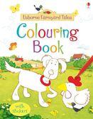 Farmyard Tales Colouring Book 農場故事著色書