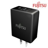 [富廉網] FUJITSU 富士通 US-02 黑色 3.1A電源供應器