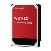WD 紅標 6TB 3.5吋 NAS硬碟(WD60EFAX)