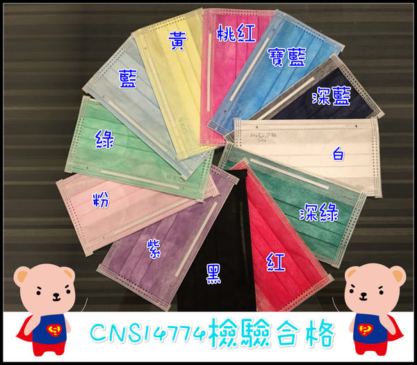 ❤台灣製造50入❤銷售冠軍-不織布三層口罩❤面罩/拋棄式/防曬/衛生口罩/防風/防塵/防臭❤