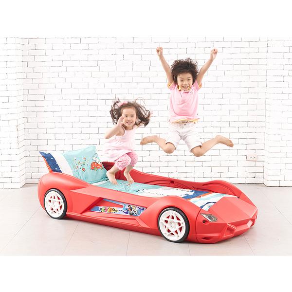 親親 跑車床(附床墊) RB-03 (ST安全玩具,台灣製造)