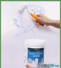翻新劑 大白色墻面去污神器除霉遮蓋涂鴉污漬清潔劑墻壁掉皮翻新修補墻漆 快速出貨
