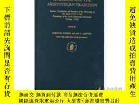 二手書博民逛書店Averroes罕見And The Aristotelian TraditionY256260 Germany