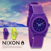 【人文行旅】NIXON | A425-230 Small Time Teller P 美式休閒