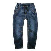 『小鱷魚童裝』舒適牛仔長褲(08號~20號)532604