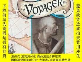 二手書博民逛書店FORGOTTEN罕見VOYAGER, The Story of