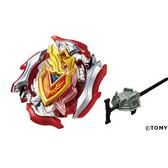 戰鬥陀螺BURST#105阿基里斯 超刃勇士 攻擊型 附發射器 超Z世代 原廠公司貨 TAKARA TOMY
