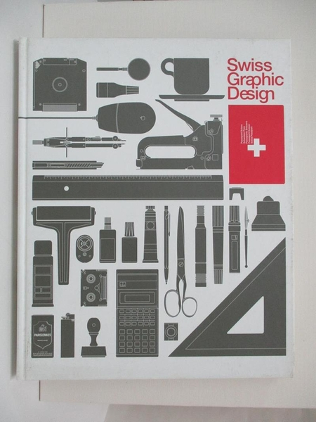【書寶二手書T1/設計_DP7】Swiss Graphic Design_Klanten, Robert (EDT)/ Hellige