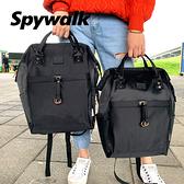 SPYWALK 超質感時尚後背包 NO:S9162