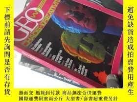 二手書博民逛書店Chaos+Kreativität罕見1990年第2期(16開 德文原版)Y16472 出版1990