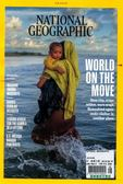 NATIONAL GEOGRAPHIC 8月號/2019