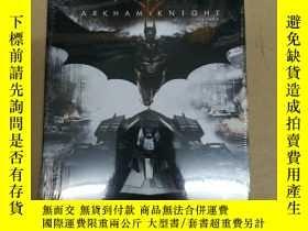 二手書博民逛書店Batman:罕見Arkham Knight, Volume 1
