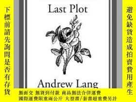二手書博民逛書店The罕見Puzzle of Dicken s Last PlotY410016 Andrew Lang St