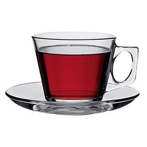 土耳其pasabahce精緻咖啡杯組 (盒裝6入)