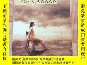 二手書博民逛書店THE罕見RAPTURE OF CANAAN(32開)見圖Y13