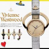 【人文行旅】Vivienne Westwood | VV082RSGY 英國時尚精品腕錶