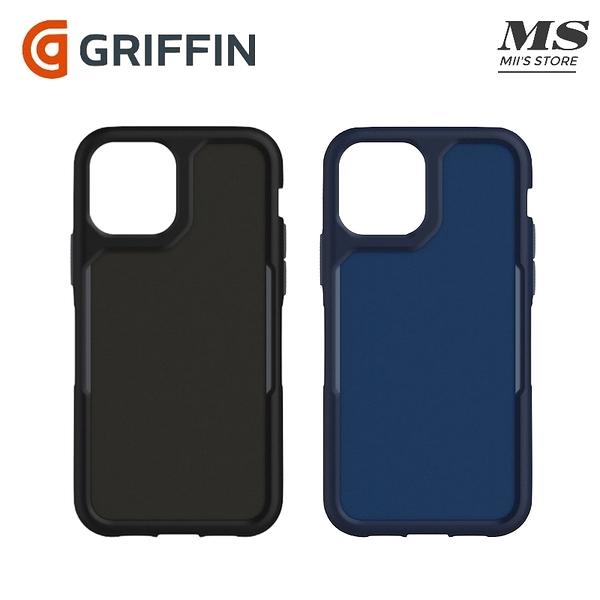 Griffin iPhone12 iPhone 12 mini 12 Pro Max Survivor Endurance 軍規抗菌霧透防摔殼