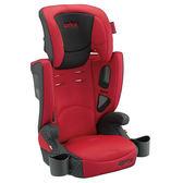【愛吾兒】Aprica AirGroove Plus 限定版 紅色旋風 成長輔助汽車安全座椅