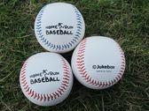 棒球運動用品手工縫紉硬式軟式實心中小學生練習考試練習訓練壘球