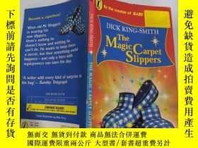 二手書博民逛書店The罕見Magic Carpet Slippers (魔毯拖鞋)Y200392